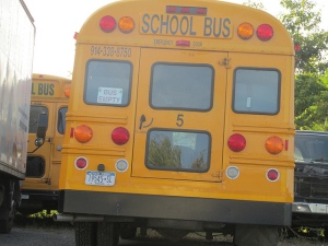 School bus image from https://www.flickr.com/photos/thoseguys119/9942907905/in/photolist-g9C17D-aNmiXe-aNmisX-aNmhei-aNmgJZ-aNmkNM-aNmh6R-aNmkVc-aNmimP-aNmiQr-aNmgyD-aNmmvR-aNmdKe-aNmm2H-aNmm96-aNmjyn-aNmg3v-aNmkdF-aNmjoP-aNme6g-aNmgra-aNmgj4-aNmgat-aNmdSc-aNmeVx-aNmjND-aNmi98-aNmgYr-aNmdYK-aNmjFi-aNmi32-aNmifn-aNmhBH-aNmknR-aNmfoD-aNmewi-aNmfF2-aNmgRB-aNmfeT-aNmj5g-aNmmfX-aNmjWn-aNmkEX-aNmdBT-aNmmnR-aNmfya-aNmf4g-aNmhur-aNmiHV-aNmk7D
