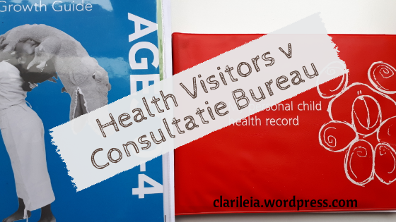Health visitors v Consultatie Bureau