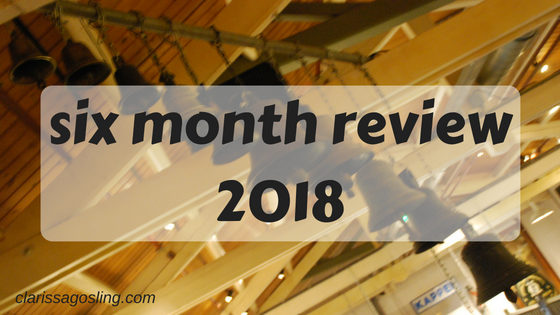 six month review 2018